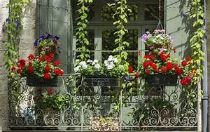 kleiner balkon grosses potenzial With französischer balkon mit kleiner bachlauf garten