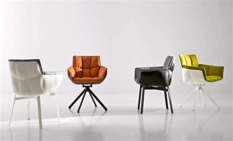 Husk Chair Di B&b Italia