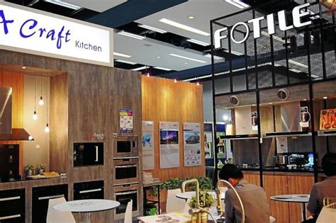 Kitchen Equipment Expo by Exciting New Features Community The