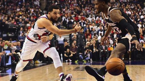 NBA star Fred VanVleet set to host local turkey giveaway