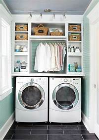 cabinets for laundry room 40 Laundry Room Cabinets To Make This House Chore So Much ...