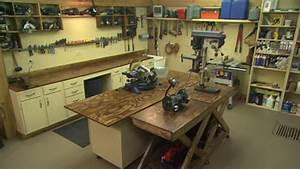 Home Workshop Layout Ideas | www.pixshark.com - Images ...