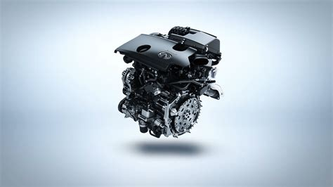 Vc-turbo Engine