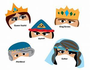 free purim face mask printables alpha mom With purim mask template