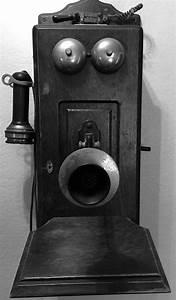 Diagram Of The Modern Telephone