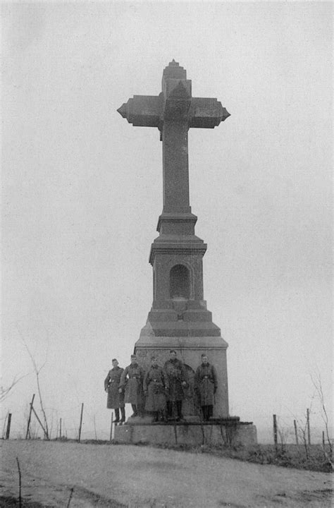 Battle of Crucifix Hill - Wikipedia