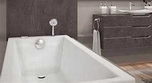 Bonde De Baignoire : comodo de valentin remplir la baignoire par la bonde ~ Melissatoandfro.com Idées de Décoration