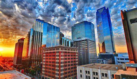 Greater Oklahoma City Chamber - Forward OKC