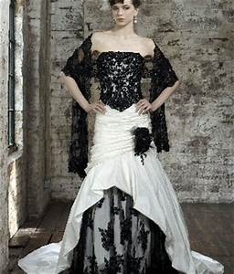 17 best images about black bridal wedding gowns on With puerto rico wedding dresses
