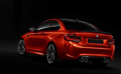 Bmw M2 Competition Picture by 2018 Bmw M2 Competition Will Be Made More Powerful Than
