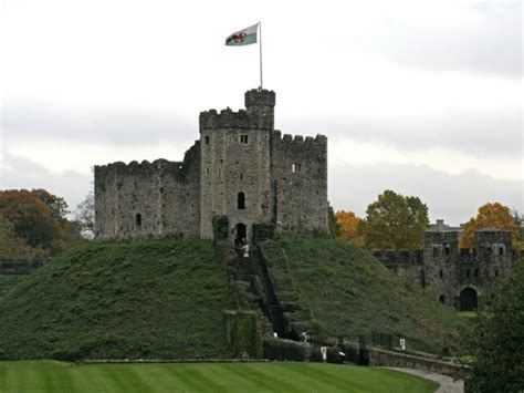 motte  bailey castles designs advantages