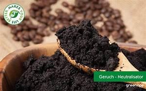 Interessantes ber kaffeesatz gegen geruch for Kaffee gegen geruch