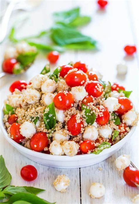 1001+ Idées Comment Préparer La Plus Délicieuse Salade