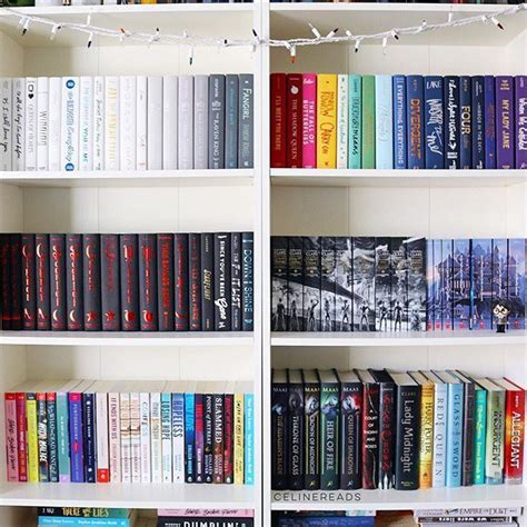 How To Organize A Bookcase by 5 Ways To Organize Your Bookshelf