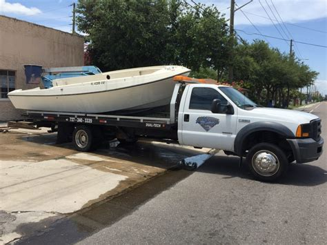 Tow Boat Company by Looking For Cheap Towing Truck Services Call Allways
