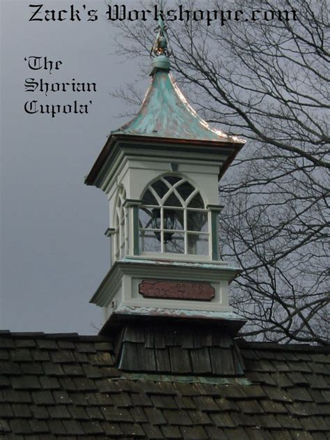 build  cupola   gazebo woodworking projects