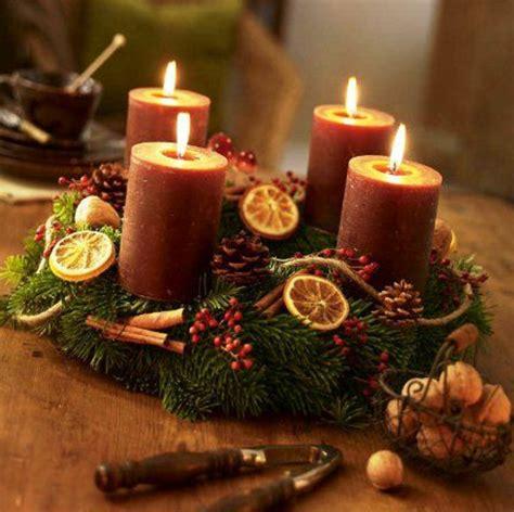 Weihnachtsdeko Adventskranz by 106 Atemberaubende Adventskranz Ideen Archzine Net