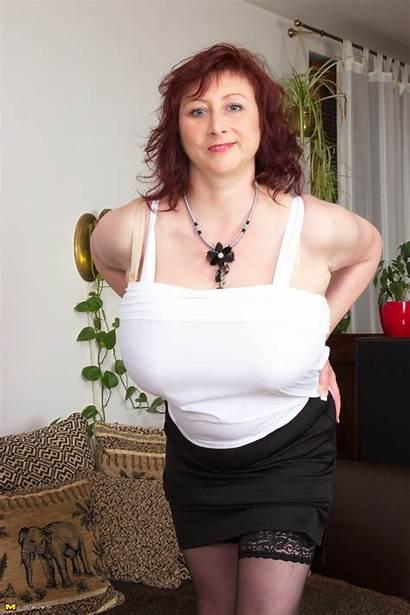 Mature Housewife Breasted Huge Nl Very Jana