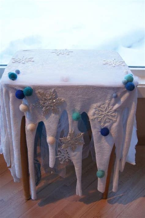17 Best Ideas About Snow Decorations On Pinterest  Log Projects, Log Snowman And Winter Party
