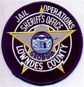 Georgia - Lowndes County Sheriff's Office Jail Operations ...