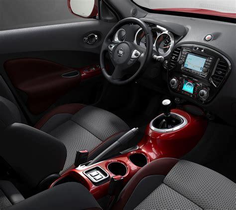 nissan juke interior nissan juke car design