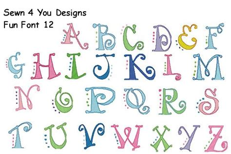 cool ways to write letters 17 alphabet fonts images graphic alphabet fonts 28907