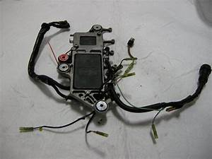 Find Yamaha Outboard 90 Hp Cdi Regulation Box And Wiring