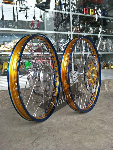 Pelek Tdr by Jual Velg Velag Yamaha F1zr Lama Jupiter Z
