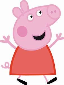 ® Colección de Gifs ®: IMÁGENES DE LA PEPPA PIG