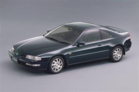 Honda Prelude Iv [awarie I Problemy]