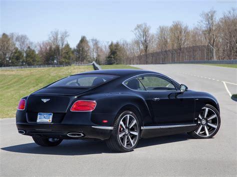 Bentley Continental Gt W12 2018 Netcarshow