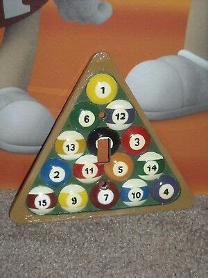 billiard balls pool balls game room home wall decor light switch plate cover ebay