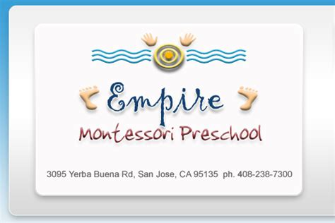 child care centers and preschools in san jose ca 914 | logo logo evergreen new