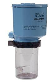 Medtronic Covidien Reusable Expiratory Bacteria Filter