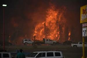 Mental health referrals spike in wake of Fort McMurray ...
