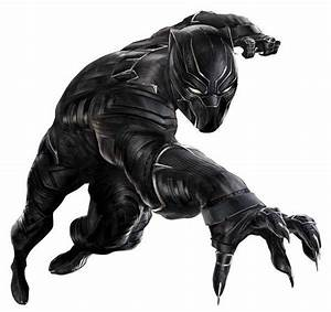 Rumored Black Panther Casting Call Reveals Key Characters