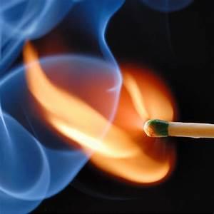 Burning, Test