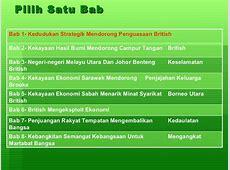 Sejarah tingkatan 2bab11