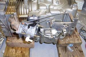 30 Craftsman Lawn Mower Carburetor Linkage Diagram