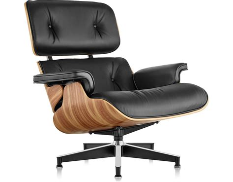 eames chaises eames lounge chair without ottoman hivemodern com