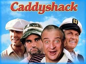 Caddyshack (1980) - Movie Review / Film Essay