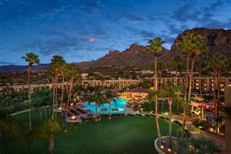 Hilton Tucson El Conquistador Golf & Tennis Resort (az