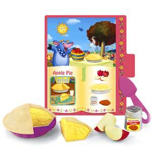 dora the explorer toys everyday surprises kitchen fiesta