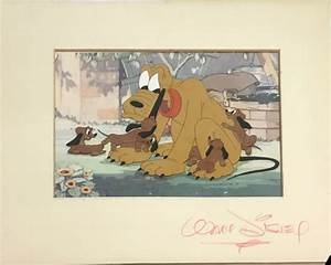 Vintage Disney - Artinsights Film Art Gallery