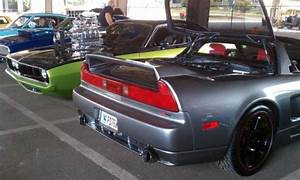 Photo from Fast and Furious 5 film set.   Maverick/Comet ...