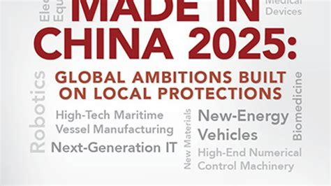 china  global ambitions built  local