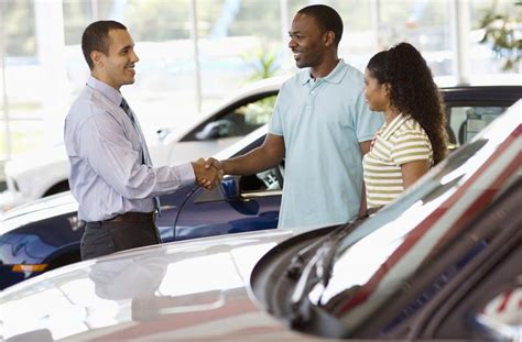 Buying A Car? First, Do Your Homework