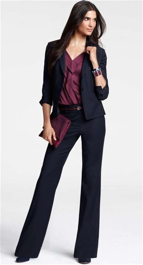 30 Chic and Stylish Interview Outfits for Ladies | Pinterest | Stylish 30th and Work outfits