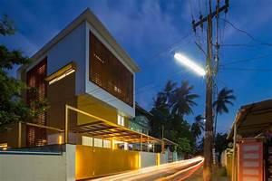 Maison Familiale Lagencement Et Architecture Originale