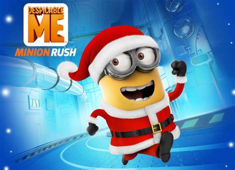 despicable  minion rush android app